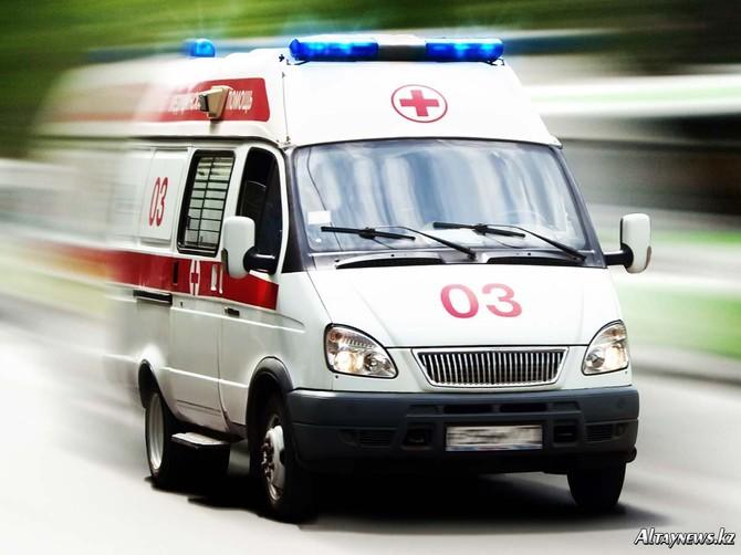 В Клинцах священник сбил беременную женщину