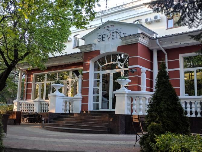 Из-за коронавируса брянские рестораны потеряли 90% выручки