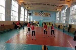 В Брянске волейболистки «Спартака» обыграли команду БГУ