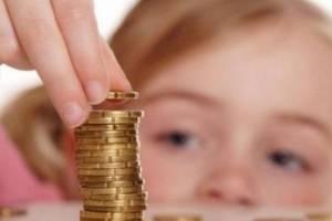 Брянская уголовница задолжала ребёнку 100 тысяч рублей алиментов