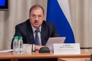 Борис Пайкин добился налогового вычета на занятия спортом