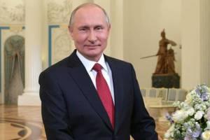Президент Владимир Путин в августе поздравит 149 брянских долгожителей