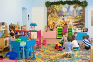 В 2021-м году в Брянске откроют детский сад на 270 мест