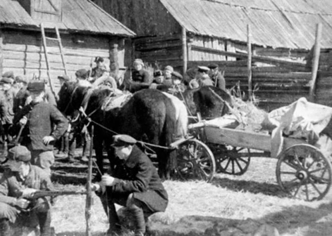 На Брянщине появится новое село партизанской славы