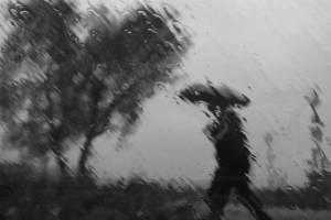 Брянцам 20 мая снова обещают дождь с грозой и град