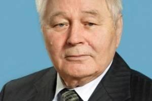 В Брянске ушёл из жизни бывший проректор БГУ