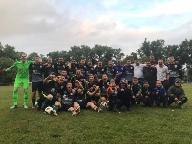 Брасовский футбольный «Олимп» вырвал победу у клетнянского «Авангарда»