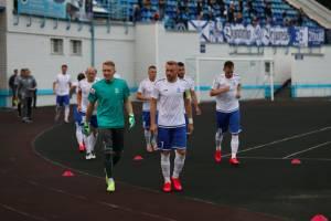 Брянцы смогут увидеть матч «Динамо» с «Чертаново» онлайн