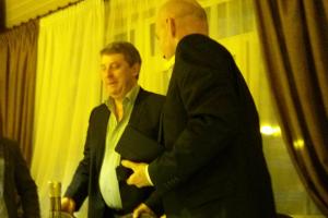 «Тоже завидуем, когда проезжаем»: брянский губернатор о Калужской области