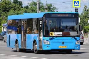 Пассажиров ночного поезда из Москвы в Брянске дождётся автобус №37