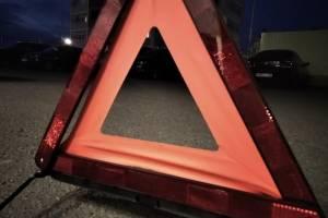 Под Трубчевском автоледи на Peugeot устроила массовое ДТП