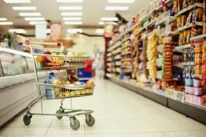 Брянцы в среднем оставляют в магазинах 225 тысяч рублей в год