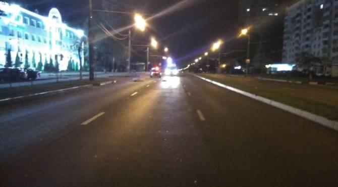 Начальник брянской ГАИ рассказал на «Городском» о жутком ДТП возле школы №28