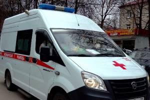 В Брянске едва не умер выпивший на спор бутылку водки 12-летний мальчик