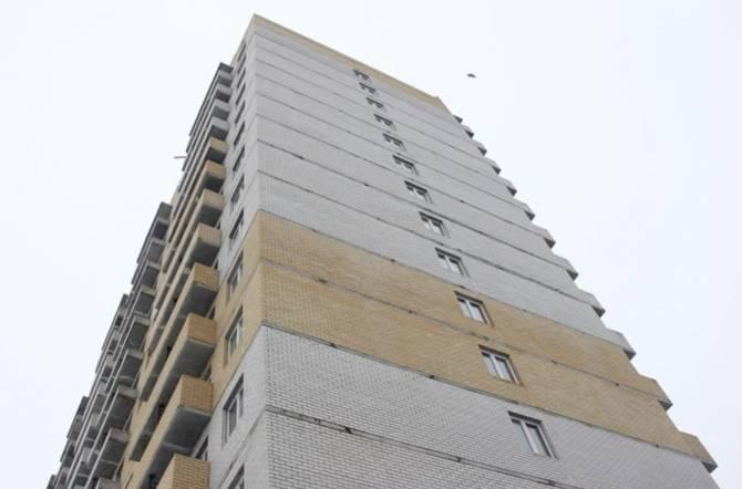 В Брянске обманутые дольщики ООО «Евро Строй» получили квартиры