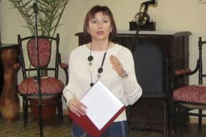 Директор Унечского музея Наталья Голик стала Заслуженным работником культуры РФ