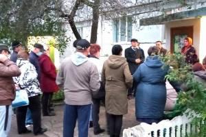 В Новозыбкове два дома остались без тепла