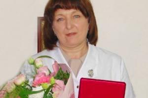 В Брянске отмечает день рождения главврач больницы №4