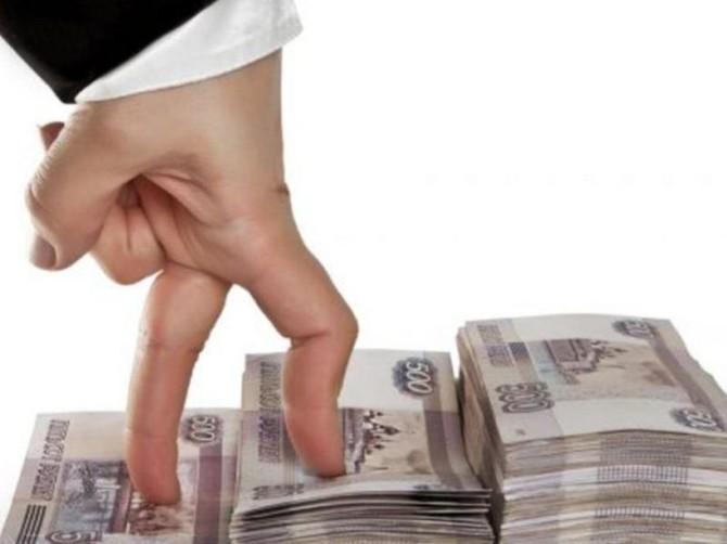 Брянщина заняла 24-е место в рейтинге роста зарплат среди российских регионов
