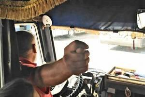 Пассажиры брянской маршрутки №108 пожаловались на хамство водителей