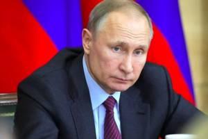 Путин утвердил для брянцев нерабочие дни с 30 октября по 7 ноября