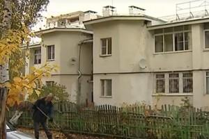 Во Владимире дала течь отремонтированная брянской компанией крыша