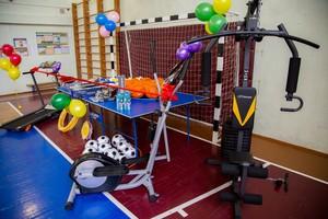 В Брянске на покупку спортивного оборудования потратили 20 млн рублей