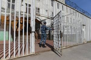 С начала года из брянских колоний освободились 1158 осужденных