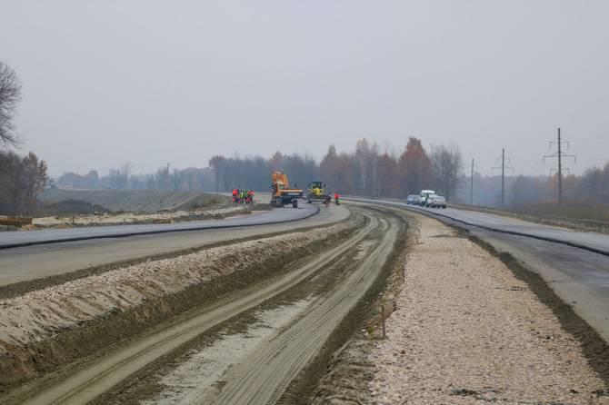 Дорогу от Metro к вокзалу Брянск-I расширят до шести полос