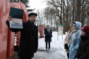 В Овстуге презентовали экскурсионный маршрут «Тютчевские храмы Брянщины»