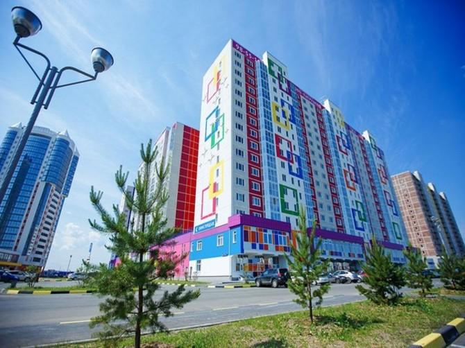 В Брянске 145 молодых семей получат соцвыплату на жилье
