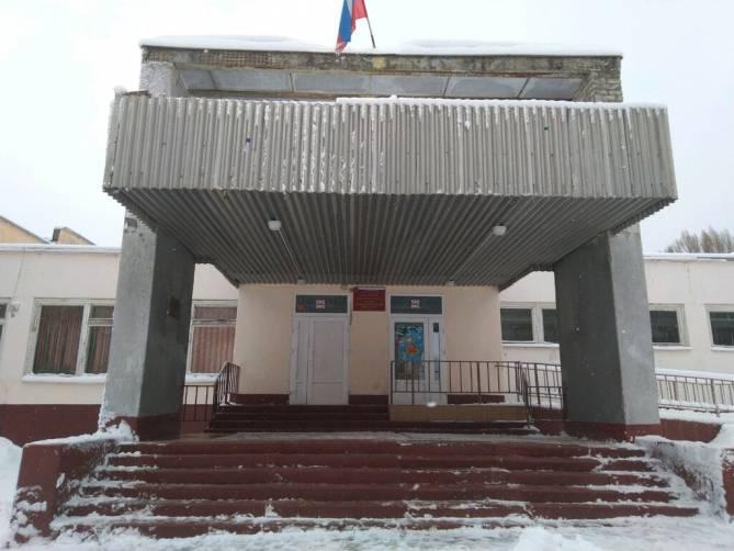 В Брянске школа №60 отмечает юбилей