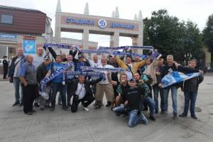 Следующий матч брянского «Динамо»  посетят 3000 зрителей