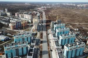 Брянской области не хватает денег на строительство улицы Советской