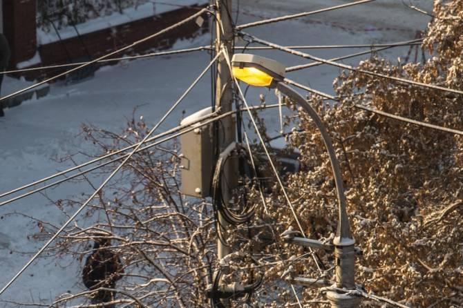 В Брянской области на случай аварий на электролиниях сформированы 207 бригад