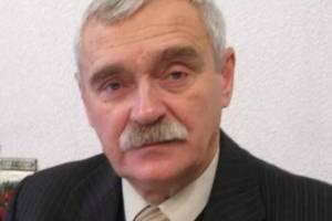 Скончался бывший глава города Новозыбков Михаил Милачев