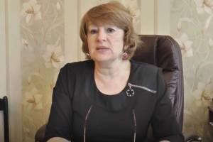 Уволена директор брянской гимназии №3 Татьяна Пупанова