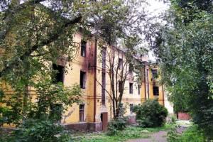 В Брянске требуют закрыть доступ к опасному зданию бывшего гестапо