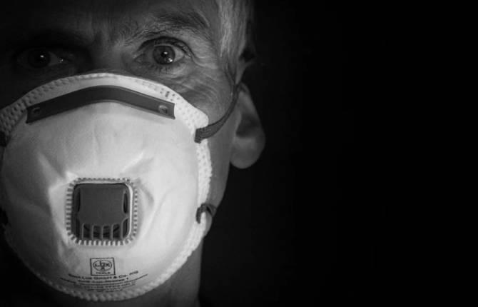 В Брянской области вырос коэффициент распространения коронавируса