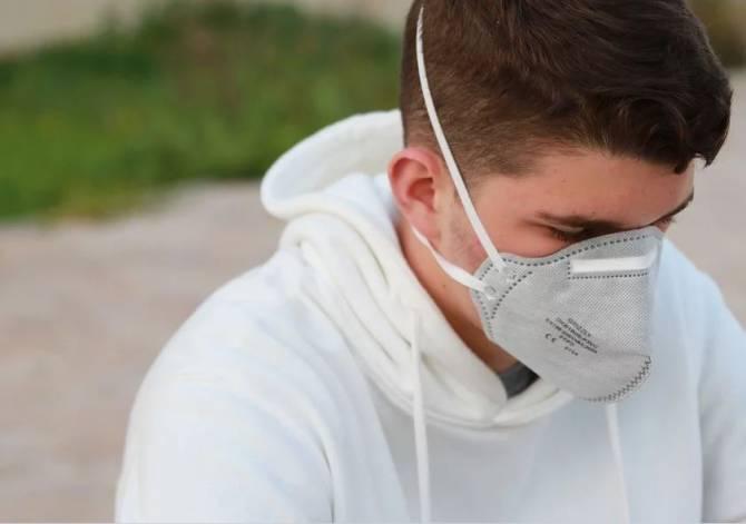 Рано сняли маски: пациент госпиталя о ситуации с коронавирусом в Брянске