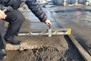 В Брянске нашли 5 небезопасных железнодорожных переездов