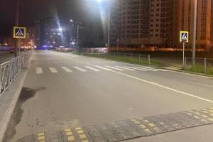 В Брянске пенсионерка сломала скулы в маршрутке