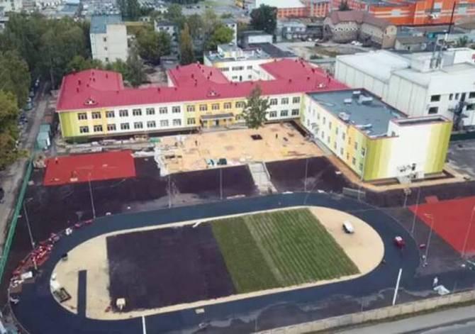 В Брянске открылся центр по работе с одаренными детьми «ОГМА»