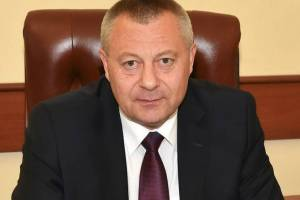 Брянского замгубернатора Тимошенко назначили в руководство Росавиации