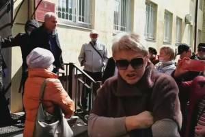 Сторонники подстрекателя Коломейцева оказались опытными провокаторами