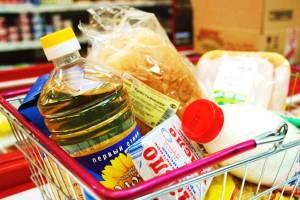 Брянским семьям с тяжелобольными детьми передадут продуктовые наборы
