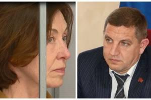 В приговоре брянской экс-чиновнице Левиной депутат Чесалин фигурирует 36 раз