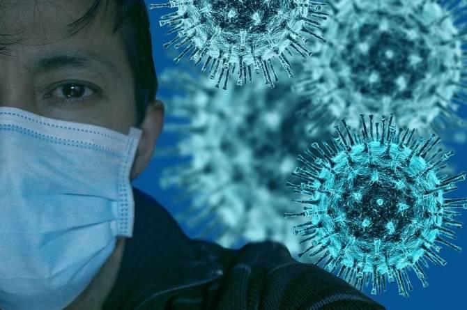 За сутки в Брянской области выявили 93 новых случая коронавируса