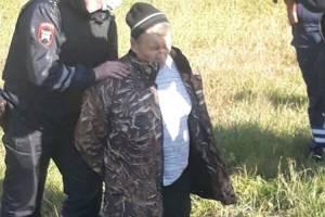Опубликовано фото задержания брянского стрелка в полицейского