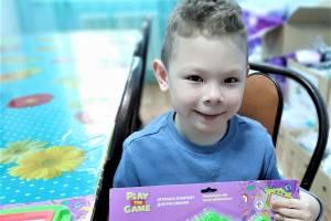 Брянцы собрали 100 тысяч рублей на лекарство больному мальчику
